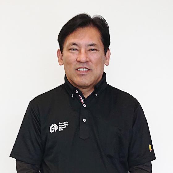 藤倉 智志